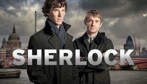معرفی و دانلود سریال شرلوک
