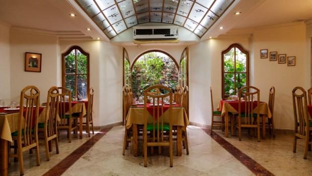 رستوران خوب در تهران