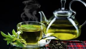 چای سبز را کی بخوریم؟