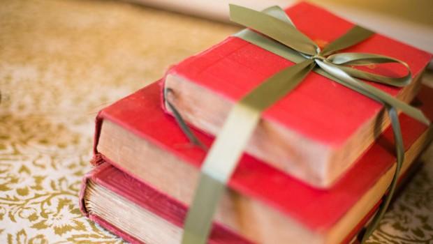 عیدی سال 95, کتاب عیدی