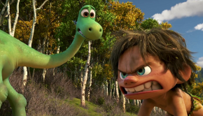 دایناسور خوب