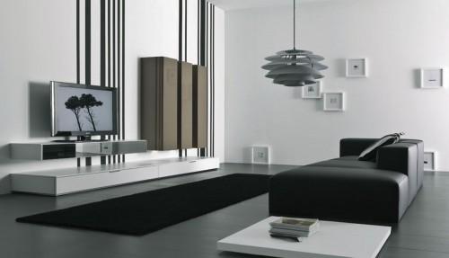 ارتفاع استاندارد تلویزیون از زمین