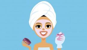 20 تصور نادرست درباره محصولات آرایش و زیبایی