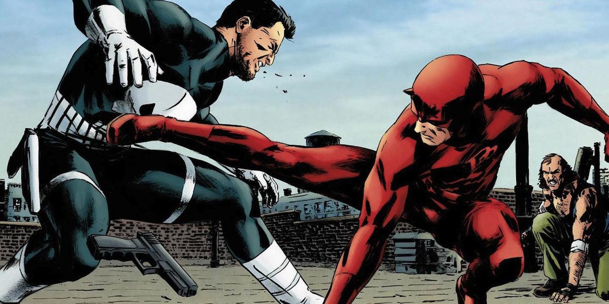 دانلود سریال دردویل , Daredevil