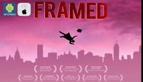 Framed Cover