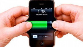 OTStop Smartphone Battery Life increase
