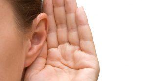 برنامه تمرین هایی برای مهارت گوش دادن