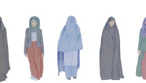 حجاب در دنیا