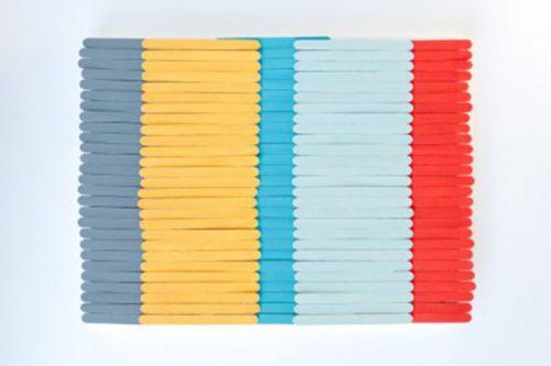 ۵۳-popsicles