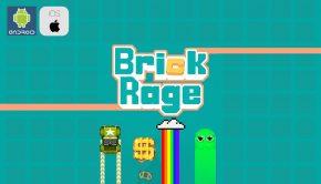 بازی Brick Rage