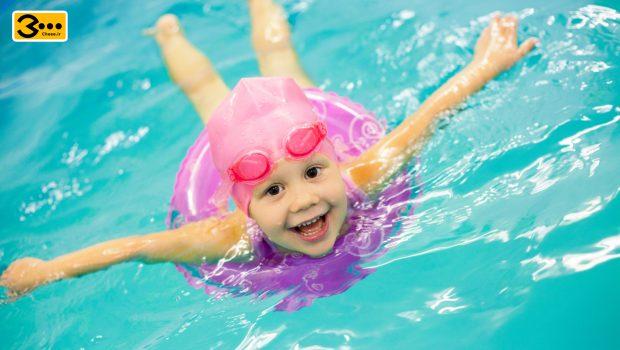 لوازم شنای کودک, لوازم شنا, چی بخریم,