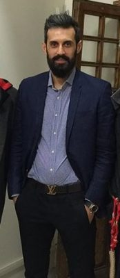 تیپ سعید معروف