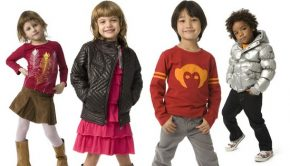 Childrens-Apparel